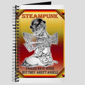 steamfairy Journal