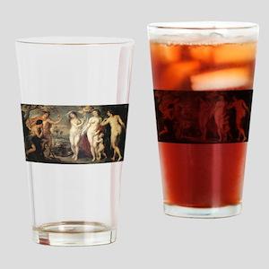 peter paul reubens Drinking Glass