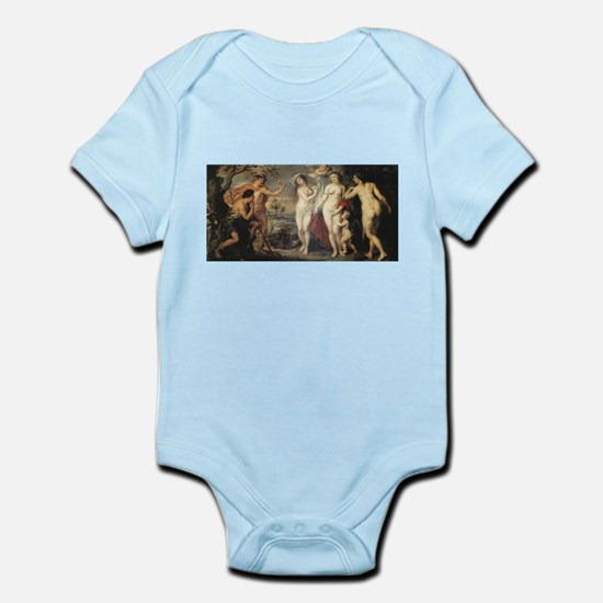 peter paul reubens Infant Bodysuit