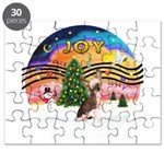 XMusic2 - HL Crested #1 Puzzle