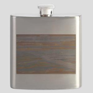 mondrian Flask