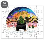 XMusic2-Puff Crested (BT) Puzzle