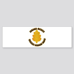 Navy - Nurse Corps Sticker (Bumper)