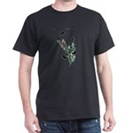 Butterflies of Summer Dark T-Shirt