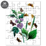 Butterflies of Summer Puzzle