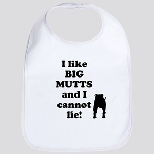 Big Mutts Bib