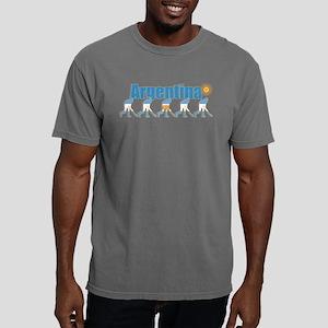 Argentina Field Hockey Mens Comfort Colors Shirt