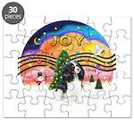 XM2 - Tri Cavalier Puzzle