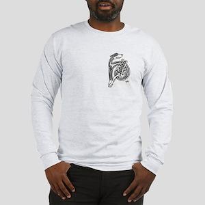 Celtic Sighthound Long Sleeve T-Shirt