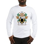 Nixon Coat of Arms Long Sleeve T-Shirt