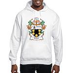 Nixon Coat of Arms Hooded Sweatshirt