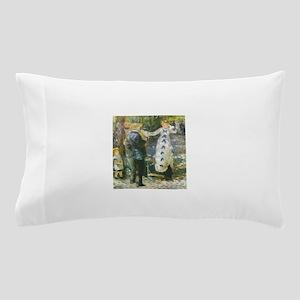 renoir Pillow Case