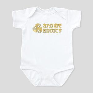 Anime Addict Infant Creeper