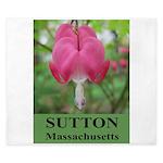 Sutton Massachusetts King Duvet
