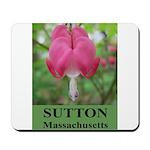 Sutton Massachusetts Mousepad