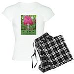 Sutton Massachusetts Women's Light Pajamas