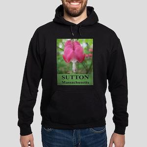 Sutton Massachusetts Hoodie (dark)
