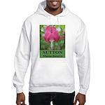 Sutton Massachusetts Hooded Sweatshirt