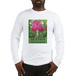 Sutton Massachusetts Long Sleeve T-Shirt