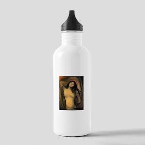 edvun munch Stainless Water Bottle 1.0L