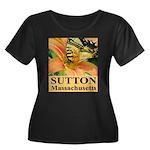 Sutton Massachusetts Butterfly Women's Plus Size S