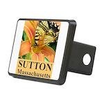 Sutton Massachusetts Butterfly Rectangular Hitch C