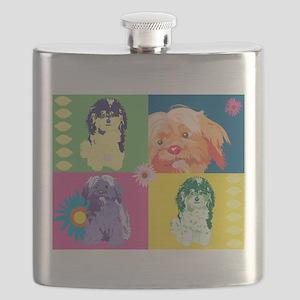NANCY SHOP 1 Flask
