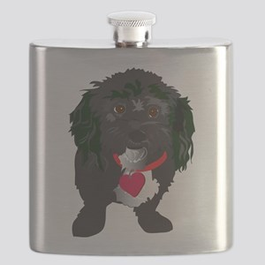 BLACKDOG Flask