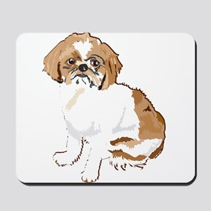 JustBuddy1 Mousepad