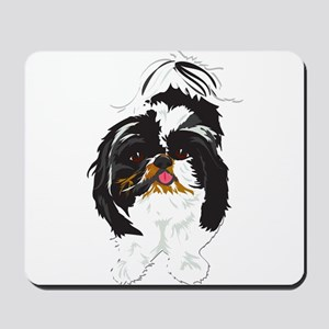 Just Peanut 1 Mousepad