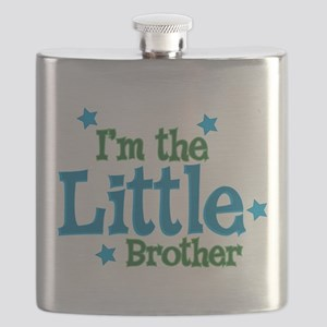 Im the Little Brother Flask