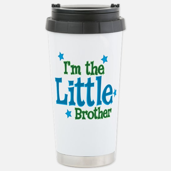 Im the Little Brother.png Stainless Steel Travel M