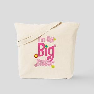 BIG Sister2.png Tote Bag