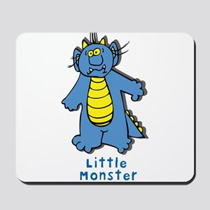 LittleMonster2 Mousepad