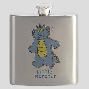 LittleMonster2 Flask