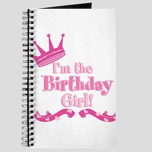 Birthday Girl 2 Journal