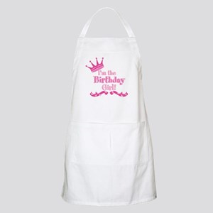 Birthday Girl 2 Apron