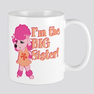 Im the big sister Mug