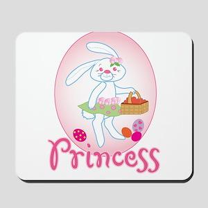 EASTER PRINCESS22 Mousepad