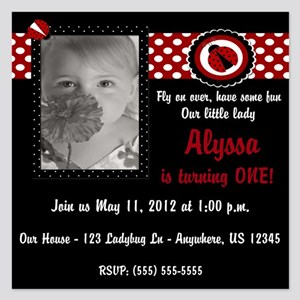 Second Birthday Invitations And Announcements