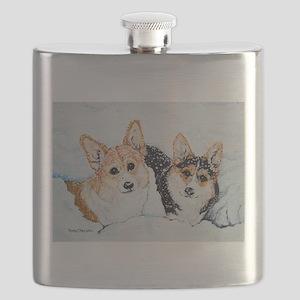 12x9 Flask