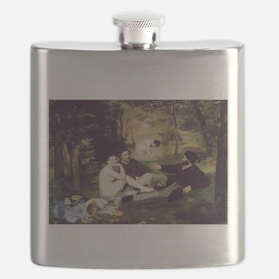manet Flask