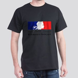 RepublicFrancaise copy T-Shirt