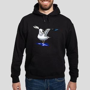 Seagull Liftoff Hoodie (dark)