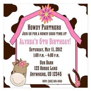 3rd birthday invitations and announcements cafepress filmwisefo