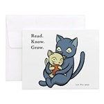 Read Together Note Cards (set Of 20)