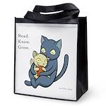 Read Together Reusable Grocery Bag