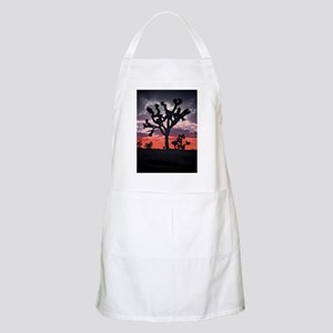 Joshua Tree Apron