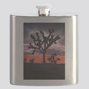 Joshua Tree Flask