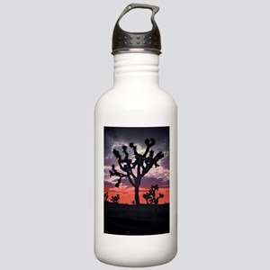 Joshua Tree Stainless Water Bottle 1.0L